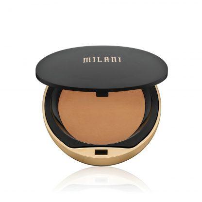 Milani Conceal + Perfect Shine-Proof Powder - 08 Medium Deep - Authentic Cosmetics - Original Makeup Products - Original Cosmetics Nigeria