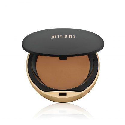 Milani Conceal + Perfect Shine-Proof Powder - 10 Dark Deep - Authentic Cosmetics - Original Makeup Products - Original Cosmetics Nigeria