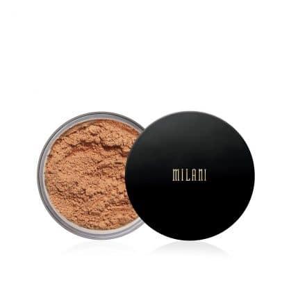 Milani Make It Last Setting Powder - 02 Translucent Medium to Deep - Authentic Cosmetics - Original Makeup - Original Cosmetics Nigeria