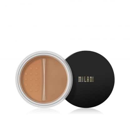 Milani Make It Last Setting Powder - 02 Translucent Medium to Deep - B