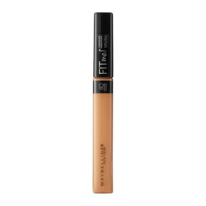 Maybelline Fit Me Concealer - 40 Caramel - Authentic Cosmetics - Original Makeup - Maybelline New York - Original Cosmetics Nigeria - Lagos - Abuja - Port Harcourt