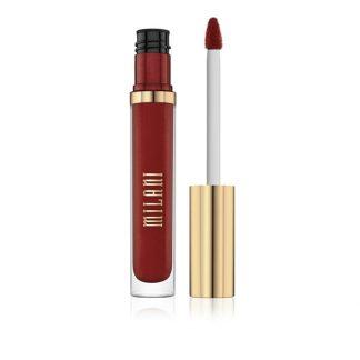Milani Amore Shine Liquid Lip Color - 07 Desire - Lip Gloss - Liquid Lipstick - Original Cosmetics Nigeria - Original Milani Products - Original Cosmetics In Lagos - Abuja - Port Harcourt
