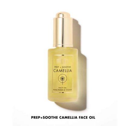 Milani Prep + Soothe Camellia Face Oil - Authentic Cosmetics - Original Makeup - Original Cosmetics Nigeria - Original Milani Products - Original Cosmetics In Lagos - Abuja - Port Harcourt