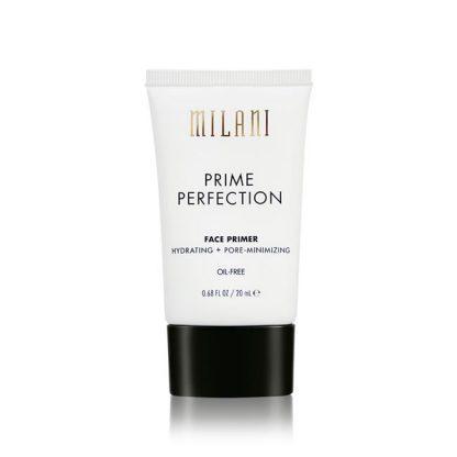 Milani Prime Perfection Hydrating + Pore-Minimizing Face Primer - Original Cosmetics Nigeria - Original Makeup Products - Lagos - Abuja - Port Harcourt - Authentic Cosmetics