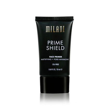 Milani Prime Shield Mattifying + Pore-Minimizing Face Primer - Mattifying Face Primer - Face Primer For Oil Skin - Original Cosmetics Nigeria - Original Cosmetics In Lagos - Abuja - Port Harcourt