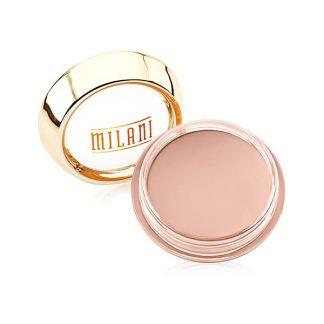 Milani Secret Cover Concealer Cream - 08 Beige - Matte Concealer - Waterproof Concealer - Original Cosmetics Nigeria - Original Milani - Original Makeup Products - Lagos - Abuja - Port Harcourt