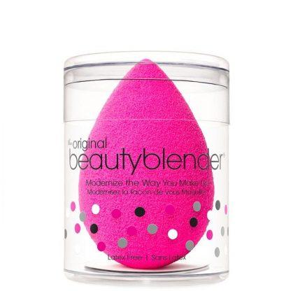 The Original Beauty Blender - Pink - Original Cosmetics Nigeria - Authentic Cosmetics - Lagos - Abuja - PortHarcourt - Makeup Sponge - Original Makeup Products