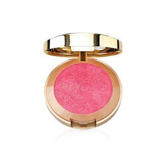 Milani Baked Blush - 01 Dolce Pink - Original Cosmetics Nigeria - Authentic Cosmetics - Original Milani Products - Original Makeup - Lekki - Lagos - Abuja - Port Harcourt