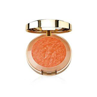 Milani Baked Blush - 02 Rose D'oro - Original Cosmetics Nigeria - Authentic Cosmetics - Original Milani Products - Original Makeup - Lekki - Lagos - Abuja - Port Harcourt