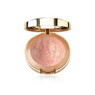 Milani Baked Blush - 13 Rosa Romantica - Original Cosmetics Nigeria - Authentic Cosmetics - Original Milani Products - Original Makeup - Lekki - Lagos - Abuja - Port Harcourt