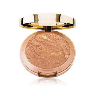 Milani Baked Bronzer - 09 Dolce - Original Cosmetics Nigeria - Authentic Cosmetics - Original Milani Products - Original Makeup - Ikeja - Lekki - Lagos - Abuja - Port Harcourt