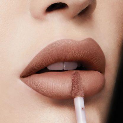 Milani Amore Satin Matte Lip Creme - 01 Lavish - Matte Lipstick - Original Cosmetics Nigeria - Original Makeup Products - Milani Cosmetics Nigeria - Lagos - Abuja - Portharcourt - Lekki