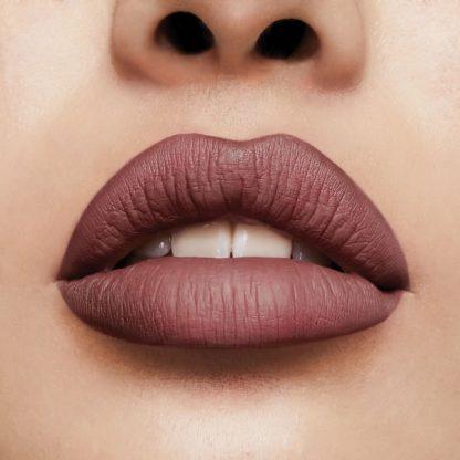 Milani Amore Satin Matte Lip Creme - 08 Indulge - Matte Lipstick - Original Cosmetics Nigeria - Original Makeup Products - Milani Cosmetics Nigeria - Lagos - Abuja - Portharcourt - Lekki