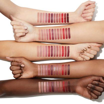 Milani Amore Satin Matte Lip Creme - Swatch - Liquid Matte Lipstick - Original Cosmetics Nigeria - Original Makeup Products - Lagos - Abuja - Portharcourt - Lekki - Surulere - Kano - Kaduna