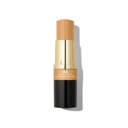 Milani Conceal + Perfect Foundation Stick - 265 Natural Tan - Original Cosmetics Nigeria - Original Makeup Products - Milani Cosmetics - Lagos - Abuja - PortHarcourt - Lekki - Kaduna - Kano