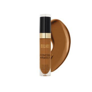 Milani Conceal + Perfect Longwear Concealer - 170 Warm Almond - Original Cosmetics Nigeria - Original Makeup Products - Original Milani - Lagos - Abuja - Portharcourt - Lekki - Surulere