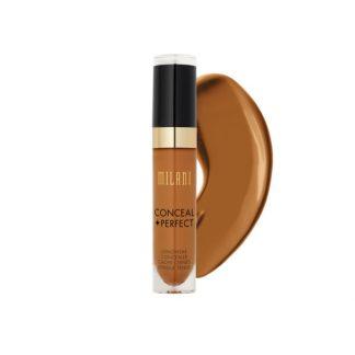 Milani Conceal + Perfect Longwear Concealer - 175 Warm Chestnut - Original Cosmetics Nigeria - Original Makeup Products - Original Milani - Lagos - Abuja - Portharcourt - Lekki - Surulere