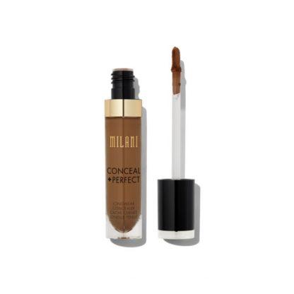 Milani Conceal + Perfect Longwear Concealer - 180 Cool Toffee - Original Cosmetics Nigeria - Original Makeup Products - Milani Cosmetics - Lagos - Abuja - PortHarcourt