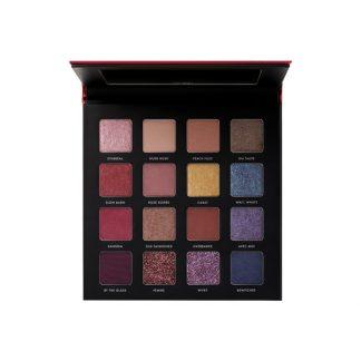 Milani Gilded Rouge Eyeshadow Palette - Original Cosmetics Nigeria - Milani Eyeshadow Palette - Original Makeup Products - Milani Cosmetics Nigeria - Lagos - Abuja - Portharcourt - Lekki - Surulere