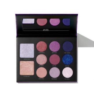 Milani Gilded Violet Hyper-Pigmented Eye And Face Palette - Original Cosmetics Nigeria - Original Makeup Products - Milani Cosmetics Nigeria - Lagos - Abuja - Portharcourt - Lekki - Surulere