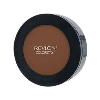 Revlon Colorstay Pressed Powder - 450 Mocha - Matte Powder - Oil Free Powder - Revlon Nigeria - Original Cosmetics Nigeria - Original Makeup Products - Lagos - Abuja - Port-Harcourt