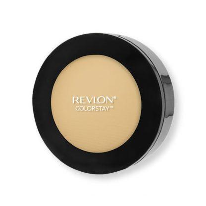 Revlon Colorstay Pressed Powder - 850 Medium Deep - Matte Powder - Oil Free Powder - Revlon Nigeria - Original Cosmetics Nigeria - Original Makeup Products - Lagos - Abuja - Port-Harcourt