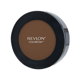 Revlon Colorstay Pressed Powder - Mahogany - Matte Powder - Oil Free Powder - Revlon Nigeria - Original Cosmetics Nigeria - Original Makeup Products - Lagos - Abuja - Port-Harcourt