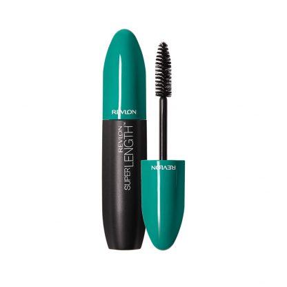 Revlon Super Length Mascara - 151 Blackest Black Waterproof - Revlon Mascara - Revlon Nigeria - Original Revlon Products - Original Cosmetics Nigeria - Lagos - Abuja - Port-Harcourt