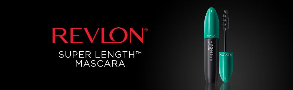Revlon Super Length Mascara - Waterproof - Revlon Nigeria - Original Revlon Products - Original Cosmetics Nigeria