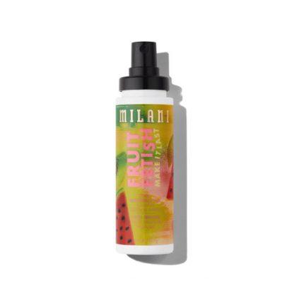 Milani Make It Last Fruit Fetish Setting Spray - Kiwi Watermelon - Original Cosmetics Nigeria - Original Makeup Products